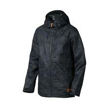 Oakley Funitel Biozone Mens Snowboard Ski Jacket Winter Snow Coat S Camo RRP£175