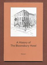 History of the Bloomsbury Hotel, London, vol 1, 2013, Heaney, Lutyens HL3.365