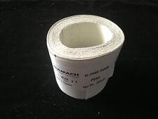 Hamach Schleifpapier Rolle 115 mm x 23m - P240