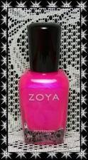 Zoya *~Lola~* Nail Polish Nail Lacquer Shimmer