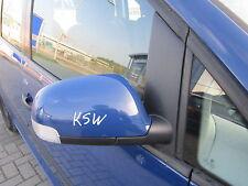 el. Außenspiegel rechts VW Touran uni blau LL5N Spiegel