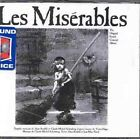 French Cast - Les Miserables (CD NEUF)
