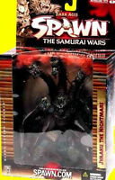 Spawn Series 19 Jyaaku Deluxe Box Action Figure New 2001 McFarlane Toys