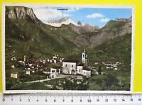 cartolina Lombardia - Angolo panorama - Brescia C453