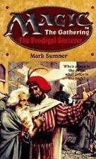 PRODIGAL SORCERER (MAGIC GATHERING, NO. 6) By Mark Sumner