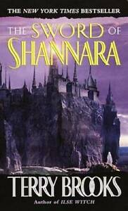 The Sword of Shannara - Mass Market Paperback By Brooks, Terry - GOOD