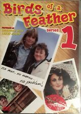 Birds Of A Feather : Series 1  (DVD, 2002, R2)    BRAND NEW & SEALED