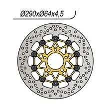 DISCO FRENO ANT. DX-SX NG 239 88/90 SUZUKI GSX R 400 65.9239