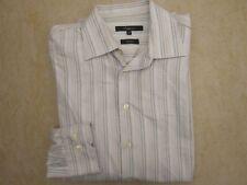 """Neuwertig, modisches Langarm Hemd, von """"s.Oliver"""", Gr. 42"""