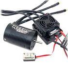 Team Associated Reedy SC600-BL ESC 3300KV 540-SL4 Brushless Motor Combo 1/10 2wd