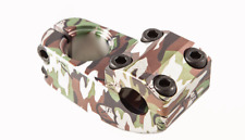 S&M BIKES ENDURO V.2 55 MM CAMO WRAP STEM 55MM  BMX BIKE V2 VERSION 2 SHIELD