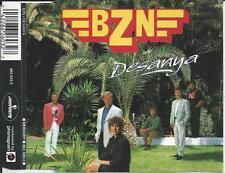 BZN - Desanya CD MAXI 3TR (MERCURY) 1993 HOLLAND
