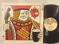 Jack The Lad Rough Diamonds VG+ UK ORIG FAMOUS CHARISMA prog