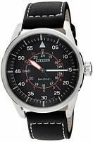 Citizen Sport Men's Eco-Drive Watch - AW1360-04E NEW
