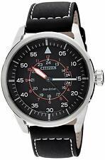 Nuevo Citizen Deporte Reloj de Hombre Eco-drive-AW1360-04E