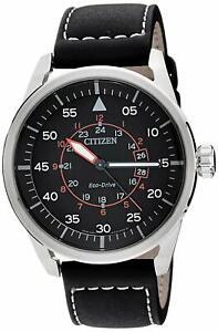 Citizen Sport Men's Eco-Drive Watch - AW1360-04E NEW