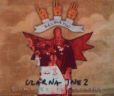 RAZ DWA TRZY - CZARNA INEZ - SINGLE CD, 1999 - PROMO