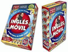 Ingles Movil / Portable English Ingles En 100 Dias Spanish Edition