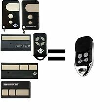 NEW B&D BND B D Compatible Garage/Gate Door Remote 062170 062162 059120 059409