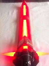 Disney Kylo Ren Lightsaber - Star Wars: Authentic Motion & Sound Fx! Item# 26
