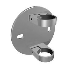 Stainless steel side fix post bracket for 42.4mm grade 304