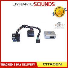 Adaptador De Sensor De Marcha Atrás Para Citroen C2 C3 C4 C5 MK2 C8