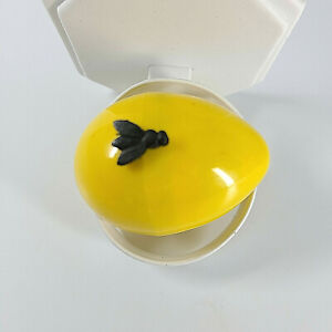 Vintage Egg Tape Measure w/Fly