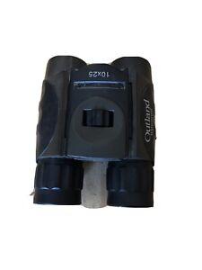 Outland Waterproof 10 X 25 Binoculars
