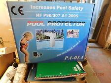 C E Pool Protector Pa-01A Keep Children Safe Pool Alarm