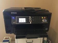 Epson WorkForce WF-3620 Multifunktion