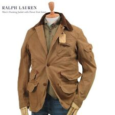 New! - Polo Ralph Lauren - Hunting Jacket - Zip In Liner - Medium - $495