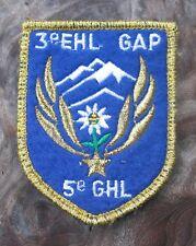 207b INSIGNE PATCH ALAT GAP 3 E.H.L.