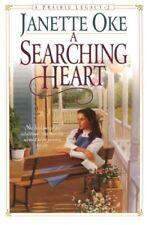 A Searching Heart (Prairie Legacy Series #2) (Book 2)