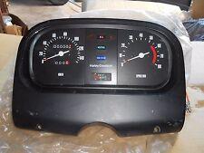 NOS NEW Harley Davidson FLT Gauges Speedo Speedometer Tach KMH KM/H 67000-79