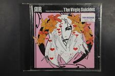 AIR  – The Virgin Suicides ; 2000 Electronic, Rock, Stage & Screen   (C483)