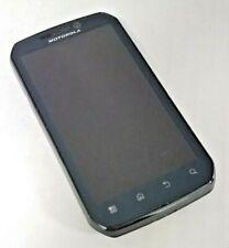 Motorola Photon Sprint Android Smartphone 16GB Black - MB855