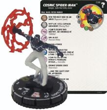 Marvel Heroclix - What If...? / 15th Anniversary - COSMIC SPIDER-MAN #038 SR