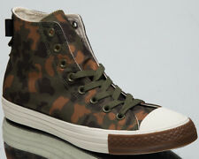 97be4a7e1fdc Converse CTAS Cordura Hi Mens Camouflage Fabric Trainers - 7 UK