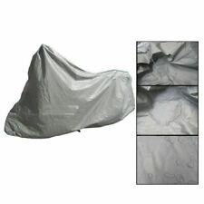 Protective Dust Waterproof Cover For Motorcycle Street Bikes Outdoor Indoor