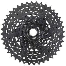 Shimano SUNRACE M680 8 Speed Bicycle Cassette Freewheel 11-40t Black