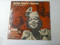 Louise Bennett-Miss Lou's Views Vinyl LP