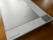Epson Perfektion V10 A4 Farb-Flachbett Scanner