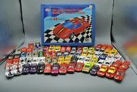 Hot Wheels Maisto Matchbox Ferrari Lot of 74 Loose Diecast Car w/ 3rd Party Case