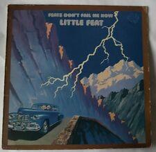 Little Feat - Feats don't fail me now Vinyl LP - WB records