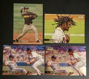 2021 Topps Stadium Club Base with Chrome and Rookies 1-200 You Pick