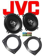JVC Lautsprecher für TOYOTA  YARIS  Türen vorne 250 Watt 520X