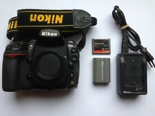 NIKON D700 Vollformat Kamerabody - 39.029 Auslösungen - sehr guter Zustand