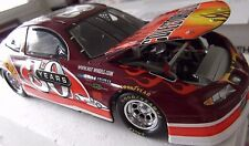 Hot Wheels Collectors Legends Nascar Grand Prix Pontiac 30 Anniversary Car