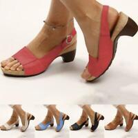 Platform Wedges Slippers Women Sandals 2020 New Female Shoes Heels Fashion V8X0