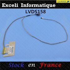 LCD LED PANTALLA VÍDEO CABLE PLANO FLEXIBLE DISPLAY HP Pavilion 15-b105sh